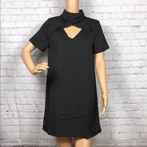 Stunning Little Black Dress.  New Boutique Item!